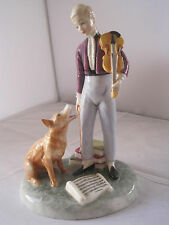 VINTAGE ROYAL DOULTON 'THE YOUNG MASTER'  HN2872 PORCELAIN FIGURINE