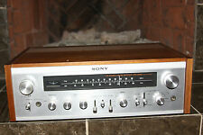 Vintage SONY Model STR-6065 stereo receiver