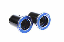 Mowa Bar End Plug Parts Bike Bicycle Handlebar Bar End Caps Plugs 2pcs/set