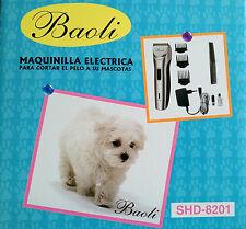 Hunde Haarschneidemaschine Hundeschermaschine Schermaschine Tierschneidemaschine