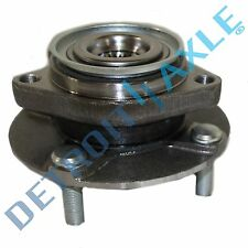 New Front Wheel Hub & Bearing Assembly Fits Nissan Tiida, Versa