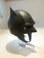 Black Urethane Comic style Batman Cowl/Mask no neck