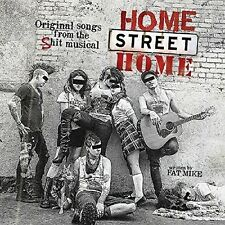 NOFX & Friends-Home Street HOME VINILE LP + Download Nuovo