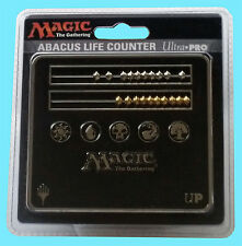 ULTRA PRO MTG ABACUS LIFE COUNTER NEW 5 Mana Symbol Magic The Gathering 86314
