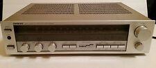 Onkyo TX-21 60 Watt Stereo Am/Fm Amplifier Tuner Receiver VINTAGE