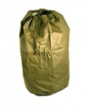 (2) Swiss Army Water Proof Camp Gear Bag, farm camping hunting laundry
