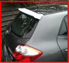 TOYOTA AURIS ROOF SPOILER -  !!! NEW !!! NEW !!! NEW !!!