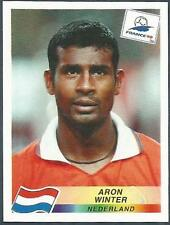 PANINI WORLD CUP FRANCE 1998- #311-NEDERLAND-HOLLAND-ARON WINTER