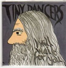(EP555) Tiny Dancers, I Will Wait For You - 2006 DJ CD