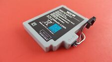 Replacement Battery for Nintendo Wii U  1500mAh 3.7V Gamepad Battery WUP-012