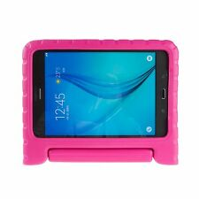 Shockproof Kids Safe Handle Case For Samsung Galaxy Tab 4 Tab A Kindle Fire HD