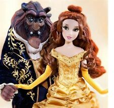 Beauty & the Beast Disney Fairytale Designer Collector Doll LIMITED EDITION