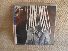 PETER GABRIEL 2nd SECONDO 2 SCRATCH MINI LP CD JAPANESE JAPAN JPN MINT GENESIS