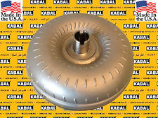 CASE 1995135C1 BRAND NEW TORQUE CONVERTER FOR CASE 580 Series