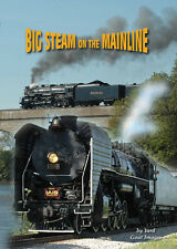 Big Steam on the Mainline, a DVD by Yard Goat Images (UP 844, NKP 765, IAIS)