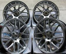"18"" S DTM ALLOY WHEELS FIT BMW F01 F02 F03 F04 E65 E38 7 8 SERIES E84 E52 X1 Z"