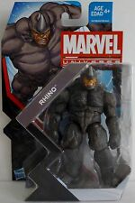 "RHINO Marvel Universe 4"" inch Action Figure #3 Series 5 2013"