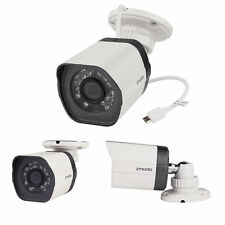 Zmodo 720p sPoE Hd Outdoor IP Network Camera ZP-IBH15-S
