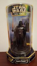 Hasbro 1997 Star Wars Epic Force Darth Vader 360 Degree Rotating Base (NIP)