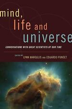 Mind, Life and Universe: Conversations with Great Scientists of Our Ti-ExLibrary
