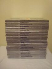 Set of 23 Time Life UNDERSTANDING COMPUTERS Hardback Books - Missing 1 Book