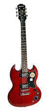 Epiphone SG Special Electric Guitar Cherry In Box!