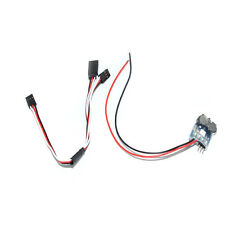 2-6S RC Lipo Battery Voltage Meter Monitor Tester  F17168