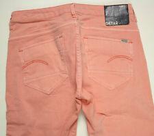 EUC - RRP $369 - Womens G-Star Raw Stretch 'ARC 3D SUPER SKINNY COJ WMN' Jeans