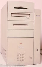 Apple power macintosh 8600/200 tour ordinateur (powerpc 604e 200MHz) powermac mac