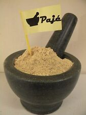 MUIRAPUAMA or MARA PUAMA tree bark 4oz powder - improve sexual desire