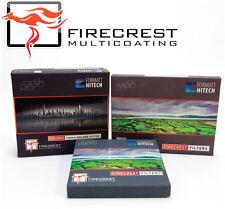 Hitech Firecrest 100 Holder+Firecrest 100x125mm Grad Set+Firecrest IRND ND3.0