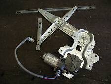 Rover 45 + MG ZS passengers side rear left electric Window Regulator Motor 2pin