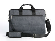 "Drive Logic Laptop Carrying Case for 15-inch MacBook Pro and 15.6"" Laptops"