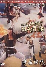 THE GANG MASTER(SHAW BROTHERS)SUPER FAST SHIPPING