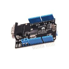 CAN Bus Shield # MCP2515 Controller + Transceiver MCP2551 # Arduino