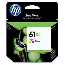 2017 HP 61XL Color Genuine Ink In BOX For 2510 2050 1512 1510 1056 1055