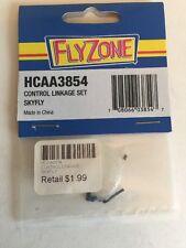 Flyzone Skyfly Control Linkage Set