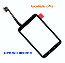 Kit VETRO + TOUCH SCREEN per HTC WILDFIRE S A510E VETRINO DISPLAY LCD NUOVO G13
