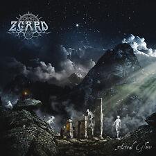 Zgard - Astral Glow CD,NOKTURNAL MORTUM,ARKONA,TEMNOZOR,UKRAINE BLACK METAL