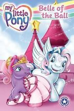 My Little Pony: Belle of the Ball (I Can Read Book 1), Ruth Benjamin, Good Book