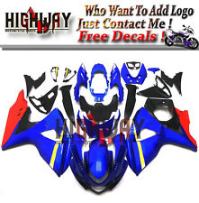 Fairings For Suzuki GSXR1000 2009 2010 2011 2014 ABS Fairing Kit Bodywork Blue y