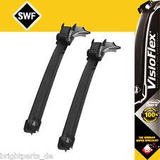 SWF Visioflex 119355 Aero Scheibenwischer Satz OE-Qualität Erstausrüster