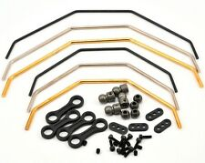 Losi New Sway Bar Set & Hardware (3 ea. F&R): 5IVE-T LOSB2562