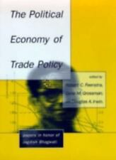 The Political Economy of Trade Policy: Papers in Honor of Jagdish Bhag-ExLibrary