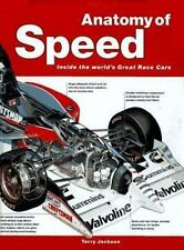 Anatomy of Speed: Inside the World of Top Racing Cars