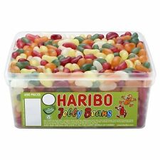 HARIBO Jelly Beans x 600 Pieces