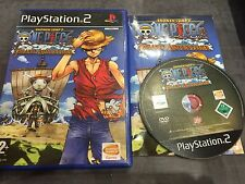 PS2 : one piece grand adventure