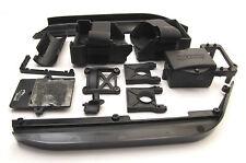 VORZA HP PLASTIC SET, Mud Guard, Radio Box, BATTERY BOXES & Bumper) HPI #101850