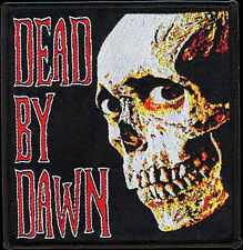 Patch Dead By Dawn Evil Dead Skull Deadites Possession Horror Film Death NFP034