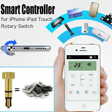 DIY IR Remote Control Infrared CellPhone For iPhone Audio Air Conditioner/TV/DVD